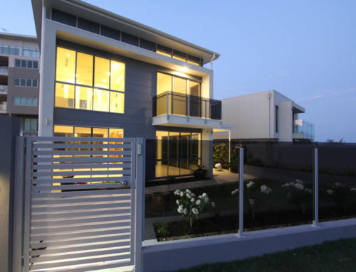 Building Case Study: Absolute Beachfront House in Scarborough